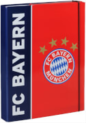 FC Bayern Heftebox