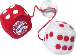 FC Bayern Plüschwürfel FC Bayern