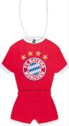 FC Bayern Lufterfrischer 3er-Set