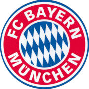 FC Bayern Mousepad Logo