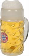 FC Bayern Halbe-Maßkrug 0,5l