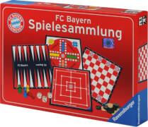 FC Bayern Spielesammlung