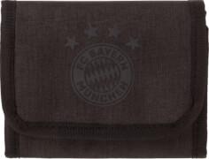 FC Bayern Geldbeutel anthrazit