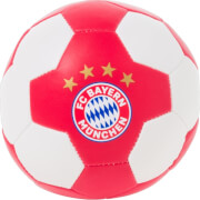 FC Bayern Softball rot/weiß