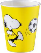 BVB-Becher Snoopy sortiert