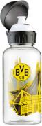 BVB-Trinkflasche mit Stadionmotiv