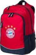 FC Bayern München Rucksack MIA SAN MIA rot