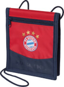 FC Bayern München Brustbeutel MIA SAN MIA rot