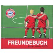 FC Bayern München Freundebuch Motiv 1