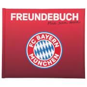 FC Bayern München Freundebuch Motiv 2