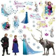 Disney FROZEN - Die Eiskönigin Wandtattoo