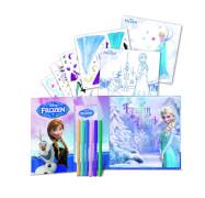 Disney's Frozen (Die Eiskönigin) - Fashion-Kit