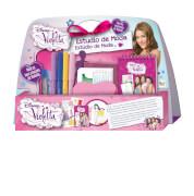 Disney Violetta Modestudio Skizzenblock