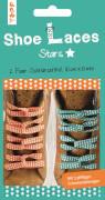 Schnürsenkel Set Stars