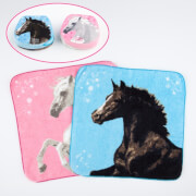 Depesche 2247 Horses Dreams Magic Towel