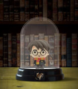 MERZ Harry Potter Mini Glasglocken Licht