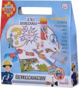 Simba Sam Überraschungsbox, 10-tlg.