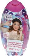 Disney Violetta 2-in-1 Duschgel & Shampoo 300 ml