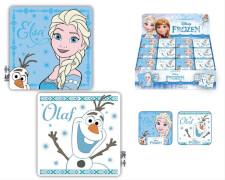 Disney Frozen - Die Eiskönigin magisches Handtuch, sortiert