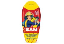 Feuerwehrmann Sam Dusch- und Badeschaum 200ml