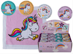 Magic Towel Einhorn