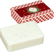 Seife Schöne Weihnachtszeit! (Milchduft)