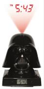 Star Wars Darth Vader Projektionswecker 3D