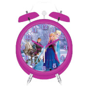 Disney Frozen - Die Eiskönigin Wecke,r rosa
