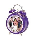 Disney Violetta Wecker ca. 9 cm