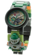 LEGO® Nexo Knights Aaron Minifigure Link Watch
