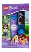 LEGO® Friends Olivia Watch (New Packaging)