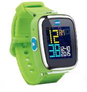 Vtech 80-171684 Kidizoom Smart Watch 2, grün, ab 5 - 12 Jahre, Kunststoff