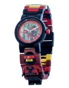 LEGO Ninjago Movie Kai Minifigure Link Watch