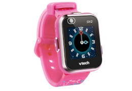 Vtech 80-193834 Kidizoom Smart Watch DX2, pink