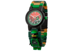 LEGO Ninjago Movie Lloyd Minifiguren watch