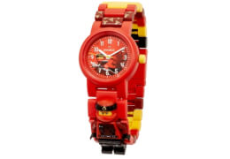 LEGO Ninjago Movie Kai Minifiguren Li Watch