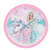 Fantasy Model Wanduhr ICEFRIENDS