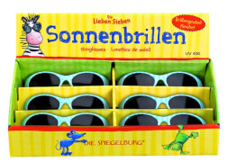 Sonnenbrille Die Lieben Sieben,