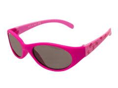 Flex Sonnenbrille fuchsia mit Print