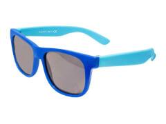 Flex Sonnenbrille navy-blau