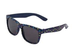 Sonnenbrille FL navy Herzen