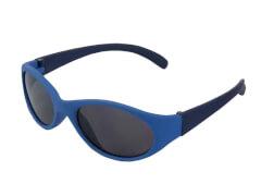 Sonnenbrille FL blau/d.blau