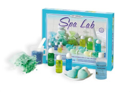 Sentosphere - Kreativ Kit Spa Lab