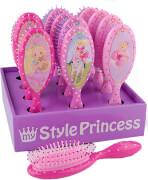 Depesche 6042 My Style Princess Haarbürste