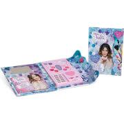 Disney Violetta 3 Make-up Tagebuch