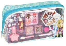 Disney Frozen - Die Eiskönigin Annas Make Up Tasche