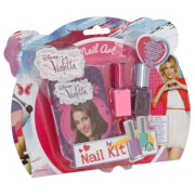 Disney Violetta Nail Kit