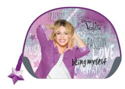 Disney Violetta Kosmetiktasche aus Polyester