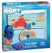 Findet Dorie EDT 30ml + Beautybag