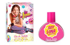 Soy Luna Eau de Toilette 30 ml